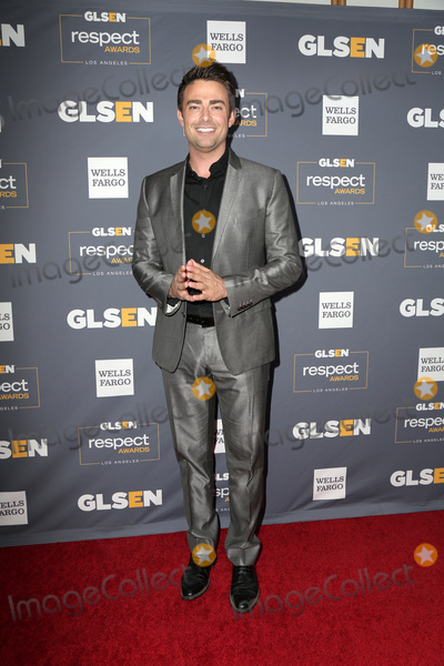 Jonathan Bennett Photo - LOS ANGELES - OCT 25  Jonathan Bennett at the GLSEN Respect Awards at the Beverly Wilshire Hotel on October 25 2019 in Beverly Hills CA