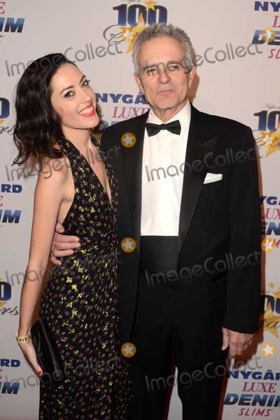 Anthony Denison Photo - LOS ANGELES - FEB 26  Guest Anthony Denison at the 27th Annual Night of 100 Stars Oscar Viewing Gala at the Beverly Hilton Hotel on February 26 2017 in Beverly Hills CA