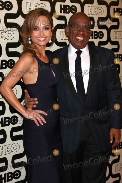 Giada De Laurentiis Photo - LOS ANGELES - JAN 13  Giada De Laurentiis Al Roker arrives at the 2013 HBO Post Golden Globe Party at Beverly Hilton Hotel on January 13 2013 in Beverly Hills CA