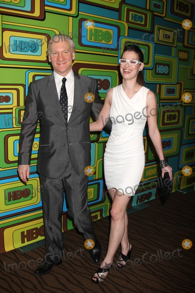 Bill Maher Photo - LOS ANGELES - JAN 16  Bill Maher arrives at the HBO Golden Globe Party 2011 at Circa 55 at the Beverly Hilton Hotel on January 16 2011 in Beverly Hills CA