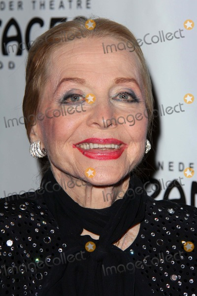 Anne Jeffreys Photo - LOS ANGELES - FEB 12  Anne Jeffreys arrives at the Jekyll  Hyde Play Opening at the Pantages Theater on February 12 2013 in Los Angeles CA
