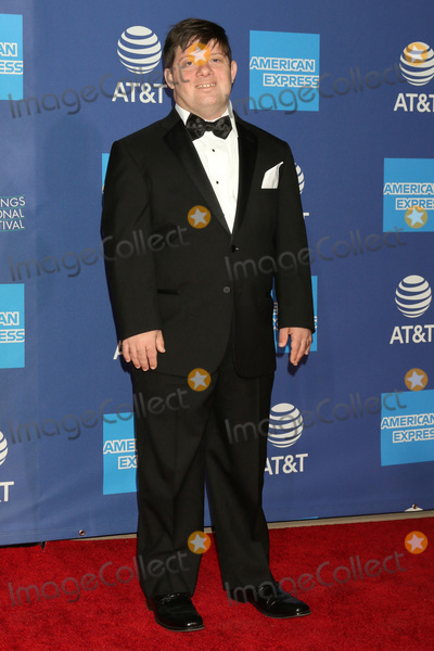 Zack Gottsagen Photo - PALM SPRINGS - JAN 2  Zack Gottsagen at the 2020 Palm Springs International Film Festival Gala Arrivals at the Conventional Center on January 2 2020 in Palm Springs CA