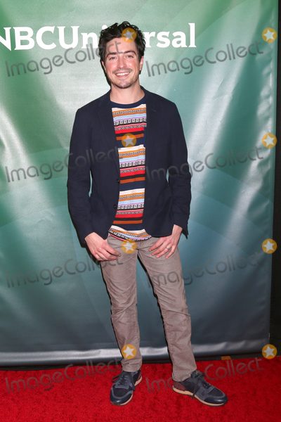 Ben Feldman Photo - LOS ANGELES - JAN 11  Ben Feldman at the NBCUniversal Winter Press Tour at the Langham Huntington Hotel on January 11 2020 in Pasadena CA