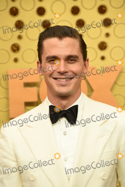 Antoni Porowski Photo - LOS ANGELES - SEP 22  Antoni Porowski at the Primetime Emmy Awards - Arrivals at the Microsoft Theater on September 22 2019 in Los Angeles CA