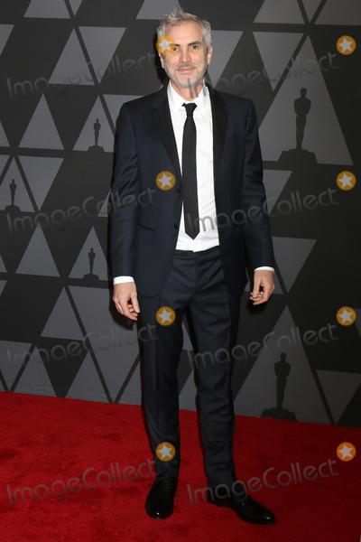 Alfonso Cuaron Photo - LOS ANGELES - NOV 11  Alfonso Cuaron at the AMPAS 9th Annual Governors Awards at Dolby Ballroom on November 11 2017 in Los Angeles CA