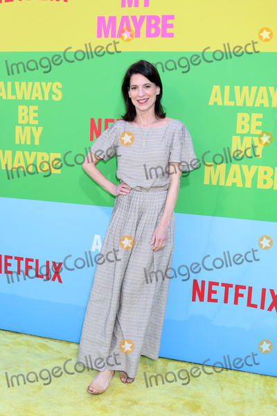 Perrey Reeves Photo - LOS ANGELES - MAY 22  Perrey Reeves at the Always Be My Maybe Premiere at the Village Theater on May 22 2019 in Westwood CA