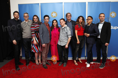 Nichole Bloom Photo - LOS ANGELES - MAR 5  Jusin Spitzer Gabe Miller Lauren Ash Ben Feldman America Ferrera David Bernad Mark McKinney Nichole Bloom Nico Santos Jonathan Green at the Superstore For Your Consideration Event on the Universal Studios Lot on March 5 2019 in Los Angeles CA