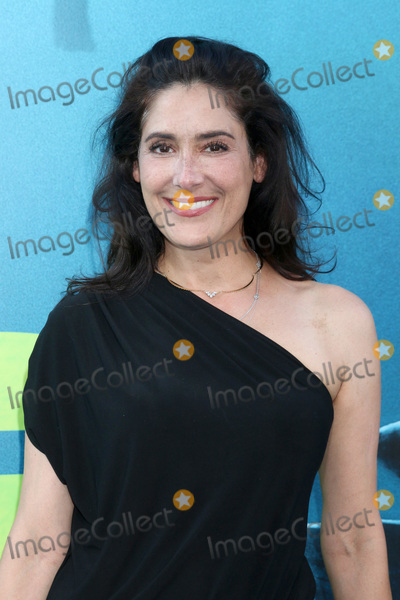Alicia Coppola Photo - LOS ANGELES - AUG 6  Alicia Coppola at the The Meg Premiere on the TCL Chinese Theater IMAX on August 6 2018 in Los Angeles CA