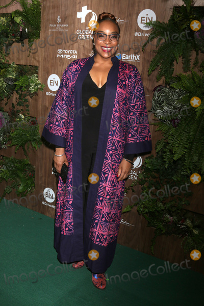 Tammy Palmer Photo - LOS ANGELES - FEB 20  Tammy Palmer at the Global Green 2019 Pre-Oscar Gala at the Four Seasons Hotel on February 20 2019 in Beverly Hills CA