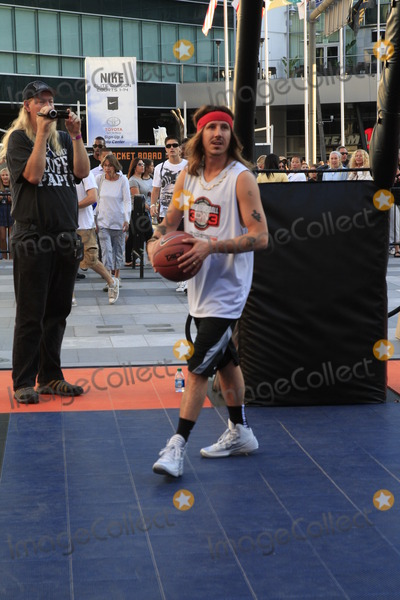Cisco Adler Photo - LOS ANGELES - AUG 9  CIsco Adler at the Josh Hutcherson Celebrity Basketball Game benefiting Straight But Not Narrow at the Nolia Plaza on August 9 2013 in Los Angeles CA