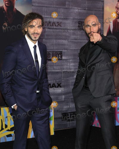 Bilal Photo - LOS ANGELES - JAN 14  Adil El Arbi Bilall Fallah at the Bad Boys for Life Premiere at the TCL Chinese Theater IMAX on January 14 2020 in Los Angeles CA