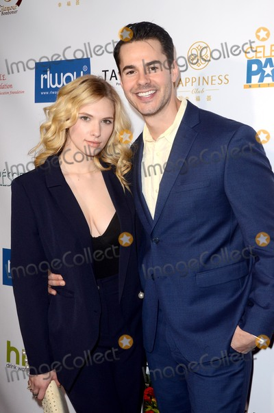 Jayson Blair Photo - LOS ANGELES - FEB 4  Claudia Lee Jayson Blair at the 3rd Annual Roger Neal Style Hollywood Oscar Viewing Dinner at the Hollywood Museum on February 4 2018 in Los Angeles CA