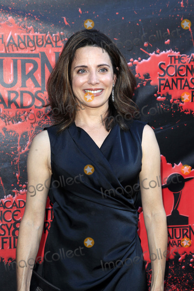 Alanna Ubach Photo - LOS ANGELES - JUN 27  Alanna Ubach at the Saturn Awards at the Castaways on June 27 2018 in Burbank CA
