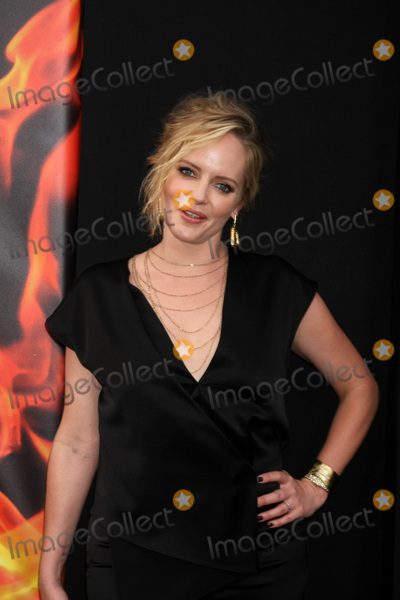 Marley Shelton Photo - LOS ANGELES - MAY 26  Marley Shelton at the San Andreas World Premiere at the TCL Chinese Theater IMAX on May 26 2015 in Los Angeles CA