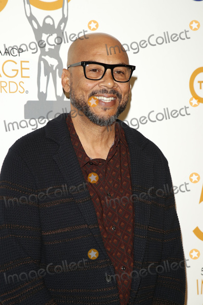 Ken Whittingham Photo - LOS ANGELES - MAR 9  Ken Whittingham at the 50th NAACP Image Awards Nominees Luncheon at the Loews Hollywood Hotel on March 9 2019 in Los Angeles CA