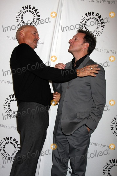Terry Quinn Photo - Terry OQuinn  Michael Emersonarriving at the 27th Annual PaleyFest Presents LostSaban TheatrLos Angeles CAFebruary 27 2010