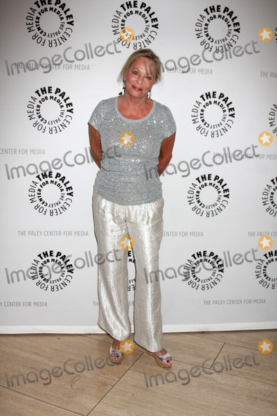 Abby Dalton Photo - LOS ANGELES - OCT 12  Abby Dalton arrives  at the Falcon Crest  A Look Back Event at Paley Center for Media  on October 12 2010 in Los Angeles CA