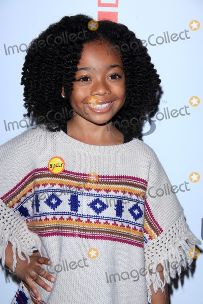 Skai Jackson Photo - LOS ANGELES - MAR 26  Skai Jackson arrives at  the Bully Movie Premiere at the Chinese 6 Theaters on March 26 2012 in Los Angeles CA