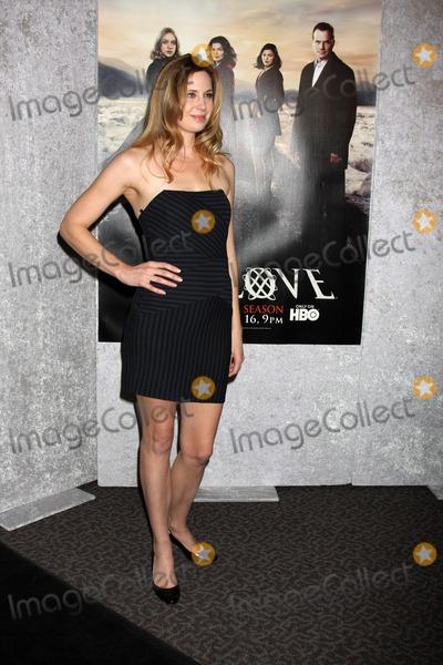 Anne Dudek Photo - LOS ANGELES - JAN 12  Anne Dudek arrives at the Big Love Season 5 Premiere  at Directors Guild of America on January 12 2010 in Los Angeles CA