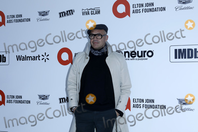 Zane Photo - LOS ANGELES - FEB 9  Billy Zane at the 28th Elton John Aids Foundation Viewing Party at the West Hollywood Park on February 9 2020 in West Hollywood CA