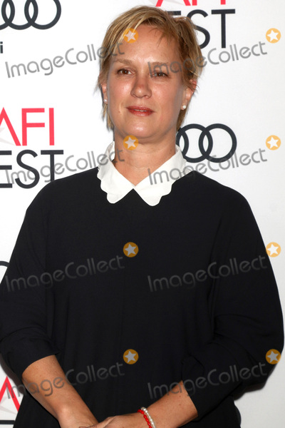 Anne Carey Photo - LOS ANGELES - NOV 16  Anne Carey at the A Tribute To Annette Bening And Gala Screening of 20th Century Women at TCL Chinese Theater IMAX on November 16 2016 in Los Angeles CA