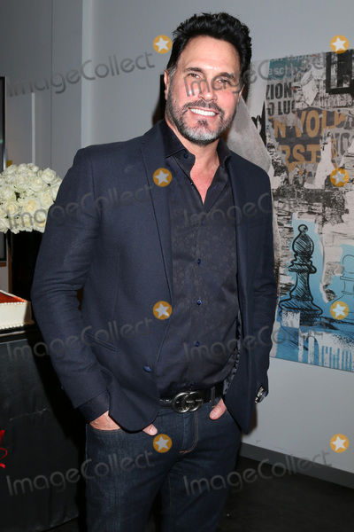 Don Diamont Photo - LOS ANGELES - FEB 7  Don Diamont at the Eric Braeden 40th Anniversary Celebration on The Young and The Restless at the Television City on February 7 2020 in Los Angeles CA