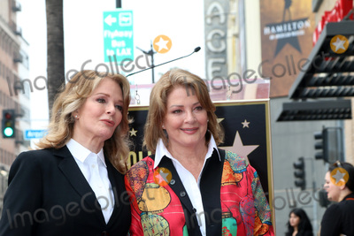 Andrea Hall Photo - LOS ANGELES - MAY 19  Deidre Hall Andrea Hall Gengler at the Deidre Hall Hollywood Walk of Fame Ceremony at Hollywood Blvd on May 19 2016 in Los Angeles CA