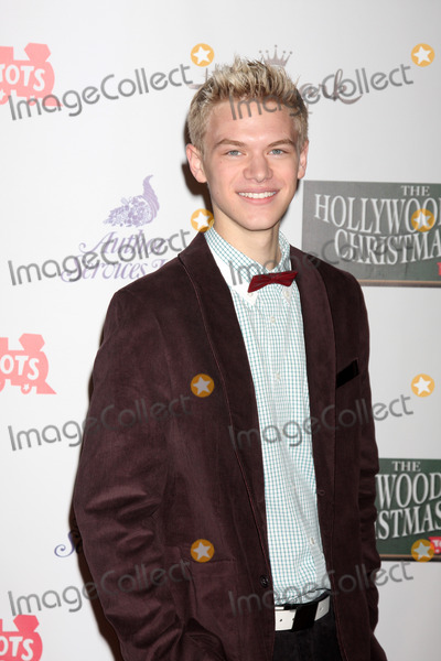 Kenton Duty Photo - LOS ANGELES - NOV 25  Kenton Duty arrives at the 2012 Hollywood Christmas Parade at Hollywood  Highland on November 25 2012 in Los Angeles CA