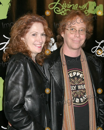 Billy Mumy Photo - Billy Mumy  WifeLiving With Ed Premiere Screening  PartySunset Lammle TheaterLos Angeles CADecember 21  2006