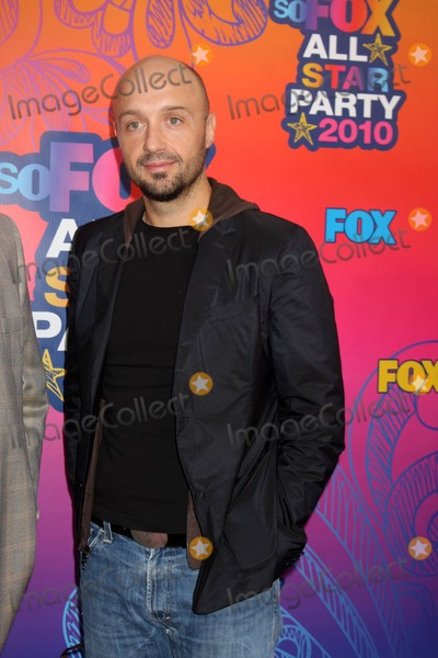 Joe Bastianich Photo - LOS ANGELES - AUGUST 2  Joe Bastianich arrive(s) at the 2010 FOX Summer Press Tour Party at Pacific Park on the Santa Monica Pier on August 2 2010 in Santa Monica CA