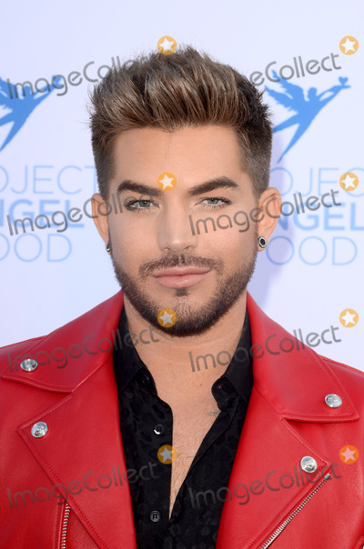 Adam Lambert Photo - LOS ANGELES - AUG 19  Adam Lambert at the Project Angelfood 2017 Angel Awards Gala at the Project Angelfood on August 19 2017 in Los Angeles CA