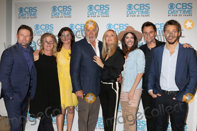 Alley Mills Photo - LOS ANGELES - NOV 3  Jacob Young Alley Mills Heather Tom John McCook Katherine Kelly Lang Jacqueline MacInnes Wood Darin Brooks Scott Clifton at the The Bold and the Beautiful Celebrates CBS 1 for 30 Years at Paley Center For Media on November 3 2016 in Beverly Hills CA