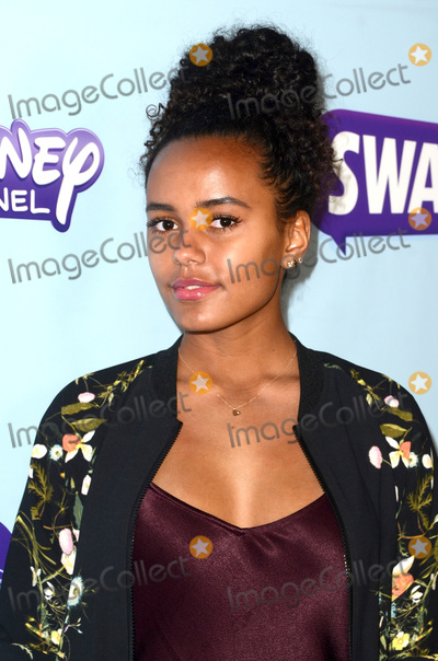 Ava Dash Photo - LOS ANGELES - OCT 5  Ava Dash at the The Swap Premiere Screening at the ArcLight Hollywood Theater on October 5 2016 in Los Angeles CA