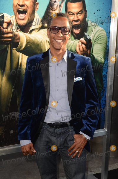 Andre Royo Photo - LOS ANGELES - APR 21  Andre Royo at the Keanu Los Angeles Premiere at the ArcLight Hollywood Theaters on April 21 2016 in Los Angeles CA