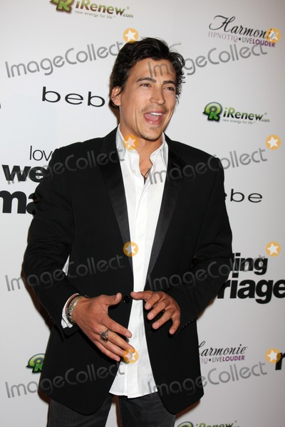 Andrew Keegan Photo - LOS ANGELES - MAY 17  Andrew Keegan arriving at the Love Wedding Marriage LA Premiere at Silver Screen Theater at the Pacific Design Center on May 17 2011 in Los Angeles CA