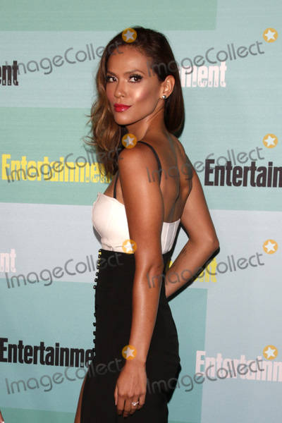 Lesley-Ann Brandt Photo - SAN DIEGO - JUL 11  Lesley-Ann Brandt at the Entertainment Weeklys Annual Comic-Con Party at the Hard Rock Hotel on July 11 2015 in San Diego CA