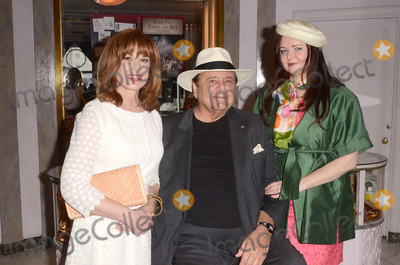 Paul Sorvino Photo - LOS ANGELES - JUN 2  Lee Purcell Paul Sorvino Dee Dee Sorvino at the Rich Little signs People Ive Known and Been Little by Little at the Hollywood Museum on June 2 2018 in Los Angeles CA