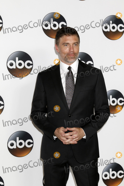 Anson Mount Photo - LOS ANGELES - AUG 6  Anson Mount at the ABC TCA Summer 2017 Party at the Beverly Hilton Hotel on August 6 2017 in Beverly Hills CA