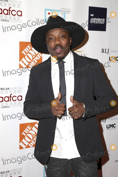 Anthony Hamilton Photo - LOS ANGELES - FEB 10  Anthony Hamilton at the African American Film Critics Association 7th Annual Awards at the Taglyan Complex on February 10 2016 in Los Angeles CA