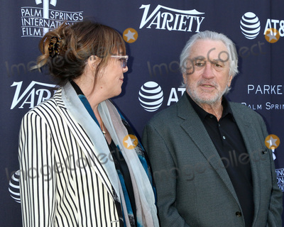 Jane Rosenthal Photo - LOS ANGELES - JAN 3  Jane Rosenthal and Robert DeNiro at the Palm Springs International Film Festival Creative Impact Awards and 10 Directors to Watch Brunch at the Parker Palm Springs on January 3 2020 in Palm Springs CA