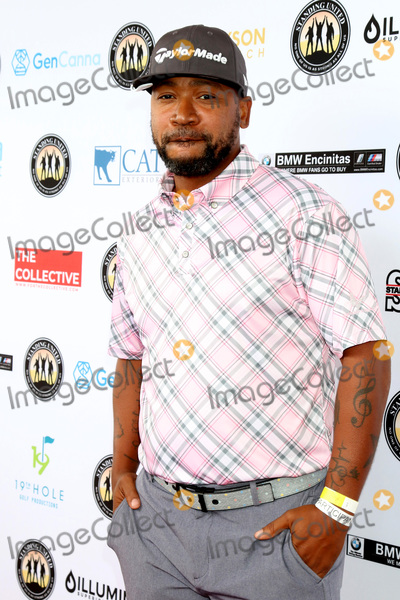 Mike Tyson Photo - LOS ANGELES - AUG 2  Columbus Short at the Mike Tyson Celebrity Golf Tournament at the Monarch Beach Resort on August 2 2019 in Dana Point CA