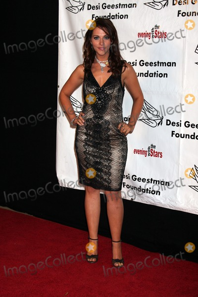 Adrienne Leone Photo - Adrienne Leon2009 Evening with the Stars Celebrity Gala for the Desi Geestman FoundationGilmore Adobe at Farmers MarketLos Angeles  CAOctober 10  2009