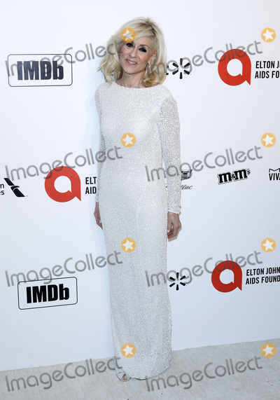 Elton John Photo - LOS ANGELES - FEB 9  Judith Light at the 28th Elton John Aids Foundation Viewing Party at the West Hollywood Park on February 9 2020 in West Hollywood CA