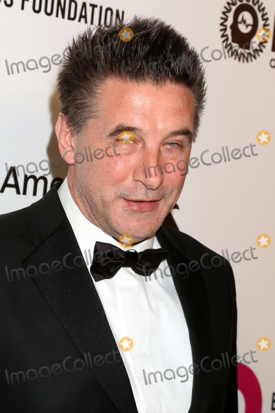 Elton John Photo - LOS ANGELES - FEB 24  Billy Baldwin at the Elton John Oscar Viewing Party on the West Hollywood Park on February 24 2019 in West Hollywood CA
