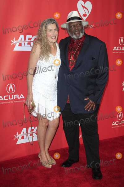 Taj Mahal Photo - LOS ANGELES - FEB 10  Guest Taj Mahal at the Musicares Person of the Year honoring Tom Petty at Los Angeles Convention Center on February 10 2017 in Los Angeles CA