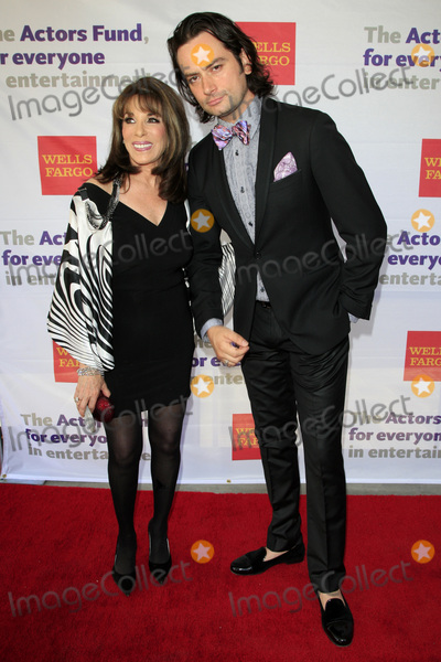 Constantine Maroulis Photo - LOS ANGELES - JUN 8  Kate Linder Constantine Maroulis at the 2014 Tony Award Viewing Party at the Taglyan Cultural Complex  on June 8 2014 in Los Angeles CA