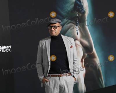 Zane Photo - LOS ANGELES - SEP 28  Billy Zane at the Joker Premiere at the TCL Chinese Theater IMAX on September 28 2019 in Los Angeles CA