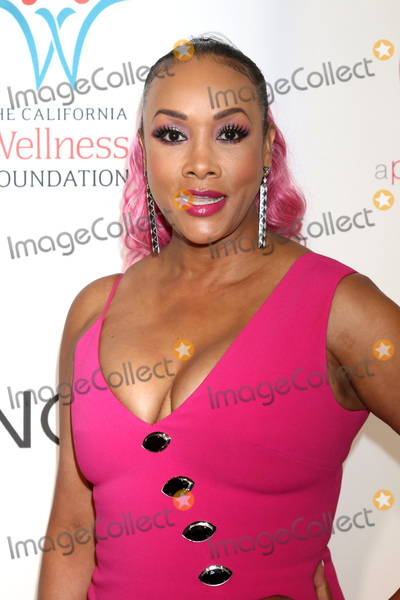 Vivica A Fox Photo - LOS ANGELES - MAY 19  VIvica A Fox at the 11th Annual A Pink Pump Affair at the Beverly Hilton Hotel on May 19 2019 in Beverly Hills CA