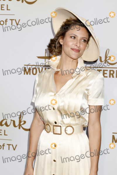 Jill Wagner Photo - LOS ANGELES - JUL 27  Jill Wagner at the Hallmark TCA Summer 2017 Party at the Private Residence on July 27 2017 in Beverly Hills CA