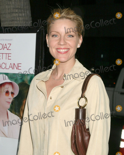 Andrea Parker Photo - Andrea ParkerIn Her Shoes PremiereAcademy of Motion Pictures Arts  SciencesLos Angeles CASeptember 28 2005